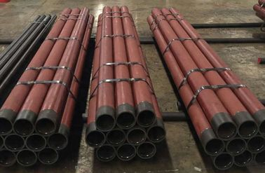 Resist Chemical Erosion Drilling Rig Tools , Core Drilling Tools BW NW HW PW Casing Pipe