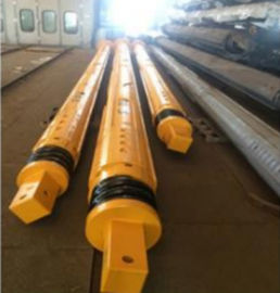 Advanced Kelly Bar Piling , Kelly Bar Drilling Equipment For Soft Silt Layer